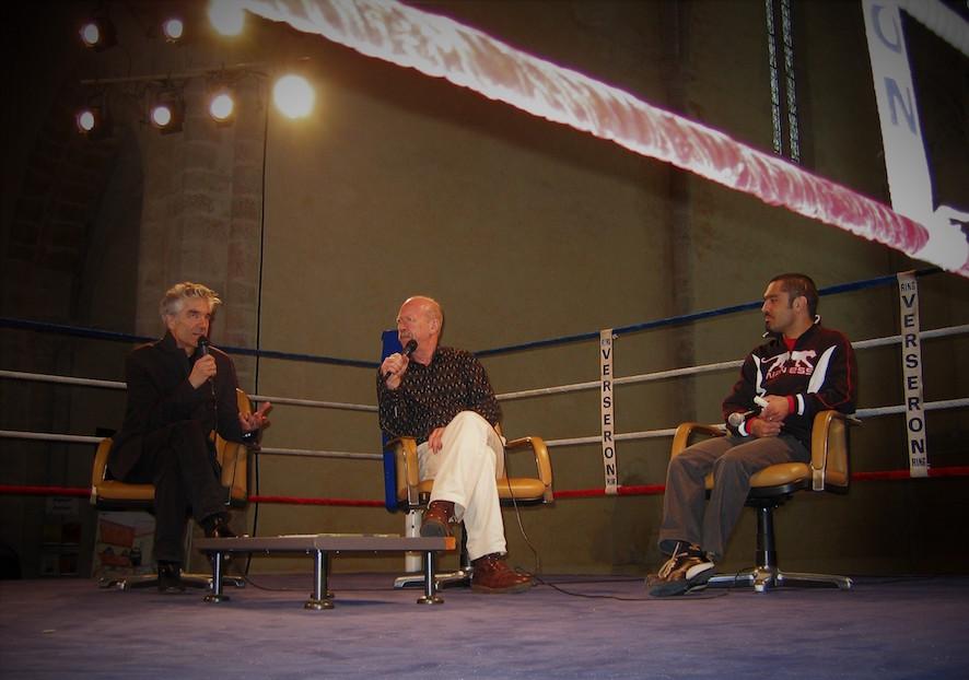 BARU MONSHIPOUR EPAU 2006