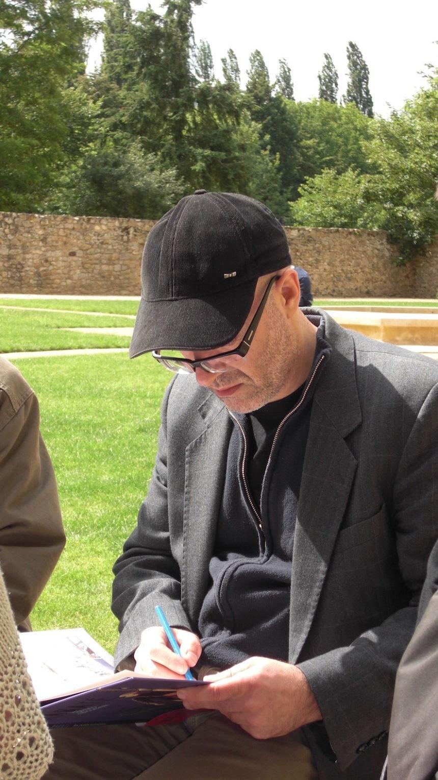 LES PETITS RUISSEAUX RABATE EPAU 2010