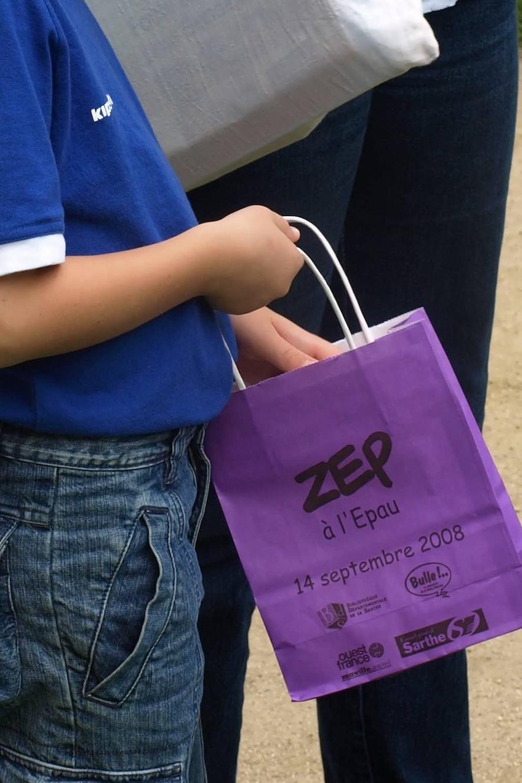 ZEP EPAU 2008