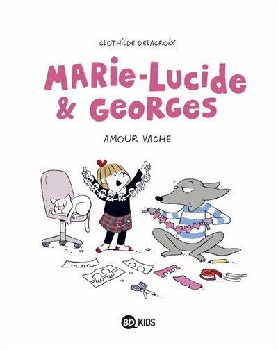 marie-lucide & georges