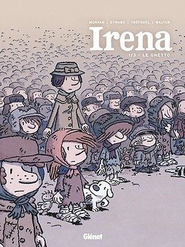 Irena, Glénat