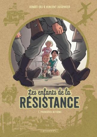 enfants-resistance-tome-1-premieres-actions
