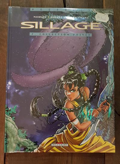 SILLAGE T2