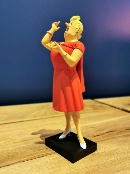 librairie-bulle-castafiore-figurine
