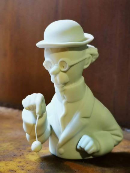 librairie-bulle-tournesol-mat-figurine