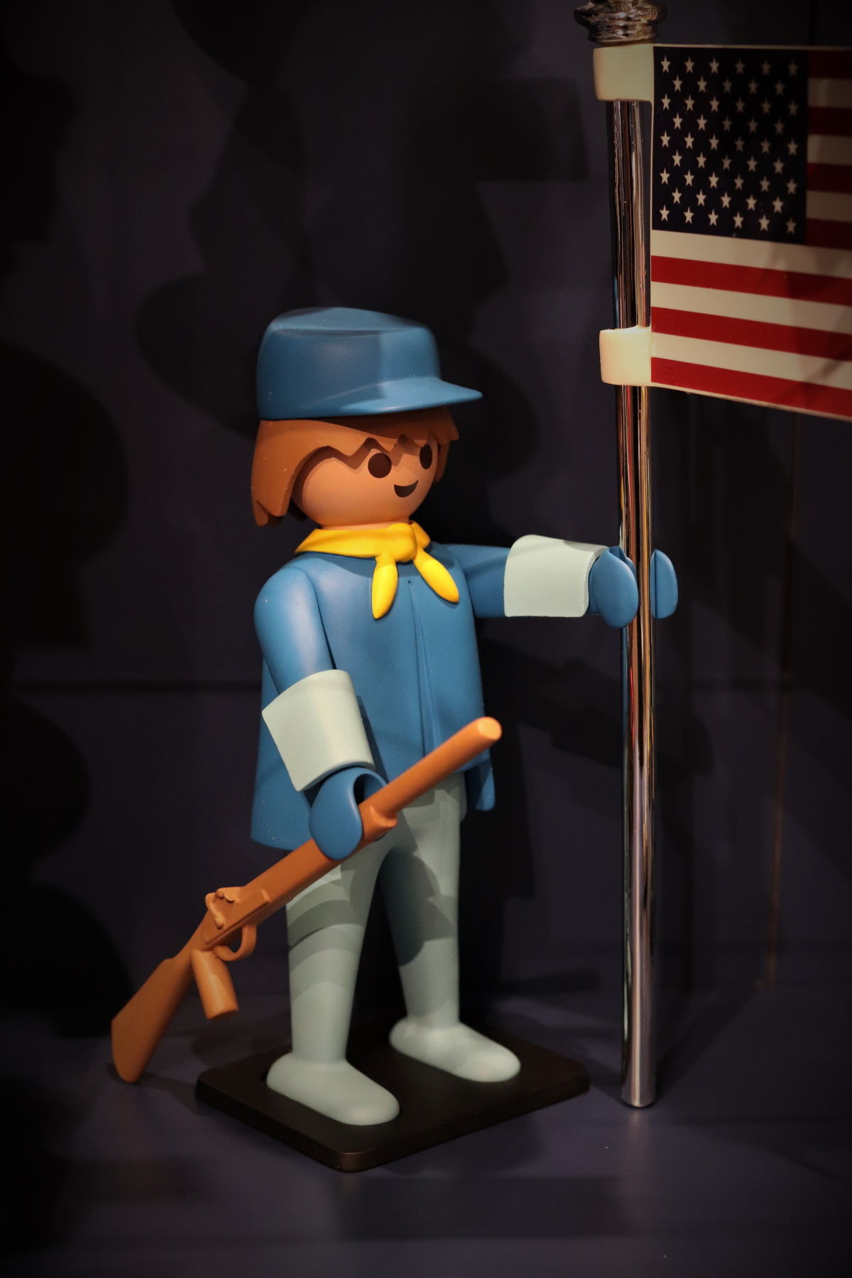 PLAYMOBIL US SOLDIERE 120 EUR
