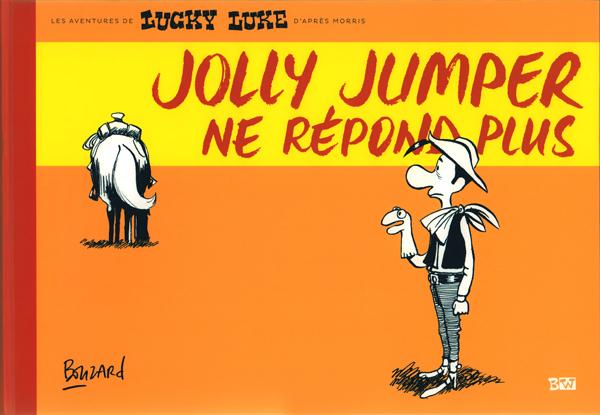 OUZARD JOLLY JUMPER NE REPOND PLUS 80 EUR