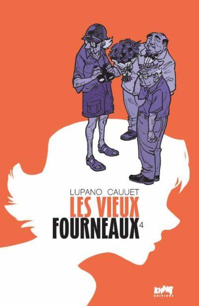 LUPANO CAUUET LES VIEUX FOURNEAUX T4 135 EUR