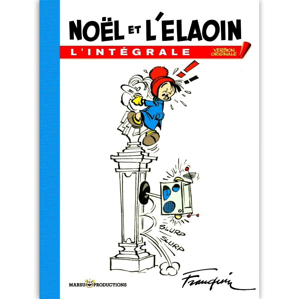 FRANQUIN NOËL ET L'ÉLAOIN 79,50 EUR