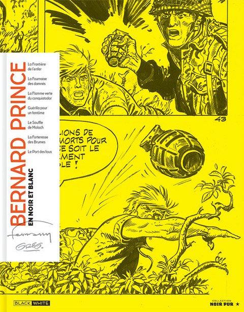 HERMANN BERNARD PRINCE INTEGRALE 1 – 95 EUR
