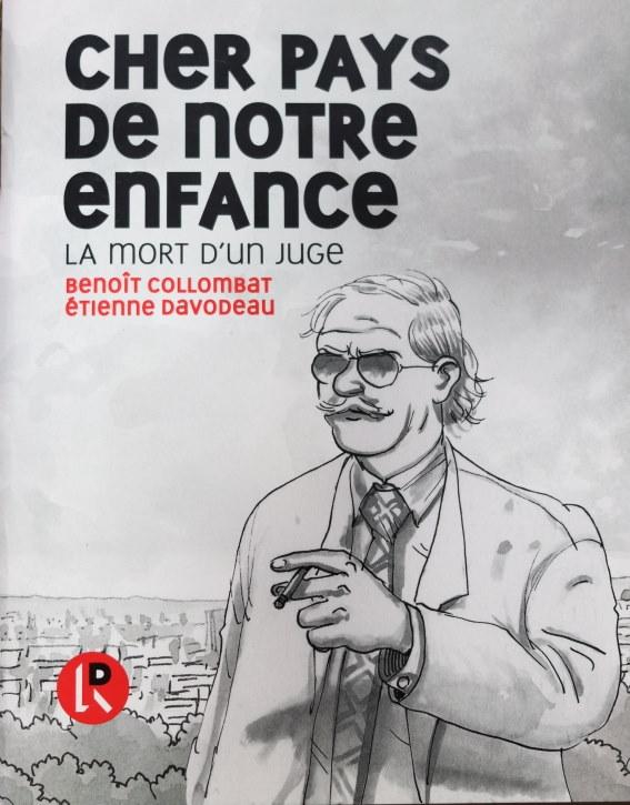COLLOMBAT DAVODEAU CHER PAYS DE NOTRE ENFANCE – 15 EUR