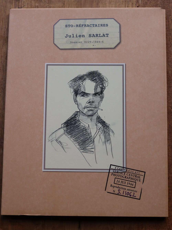 JEAN-PIERRE GIBRAT PORTFOLIO JULIEN SARLAT – 79 EUR