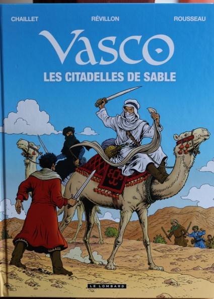 REVILLON ROUSSEAU CHAILLET  VASCO T.27 – 300 EX – 20 EUR